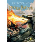 Harry Potter & Goblet Of Fire
