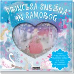Princesa Snežna in samorog