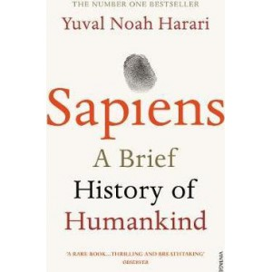 SAPIENS - BRIEF HISTORY
