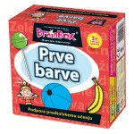 Brainbox Prve barve