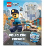 LEGO-CITY-POLICIJSKI PREGON