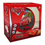 DOBBLE KIDS CARS