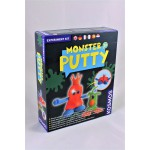 KOSMOS ZNANSTVENI SET MONSTER PUTTY