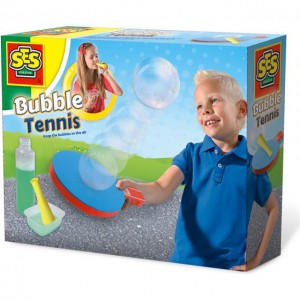 SES - BUBBLE TENIS
