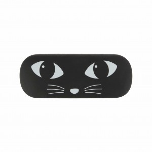 ETUI ZA OČALA BLACK CAT - SASS & BELLE