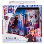 FROZEN 2 DNEVNIK SUPER SET