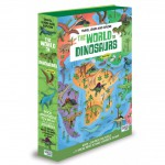 TRAVEL,LEARN AND EXPL-WORLD OF DINOSAURS