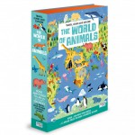 TRAVEL,LEARN AND EXPLORE - WORLD OF ANIMALS