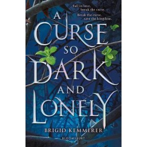 TCBRS: A CURSE SO DARK AND LONELY