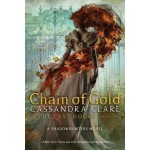 LAST HOURS: CHAIN OF GOLD TPB