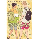HEARTSTOPPER VOL. 3