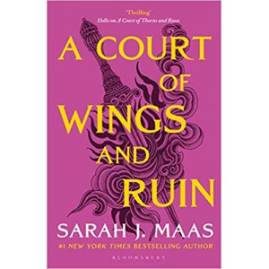 A COURT OF WINGS AND RUIN (ADULT)