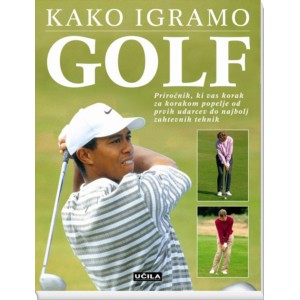 Kako igramo golf SUPER CENA