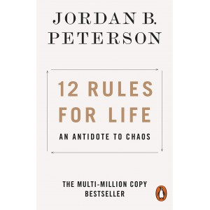 12 RULES FOR LIFE PB