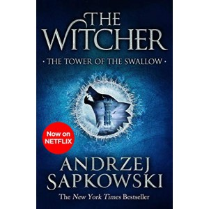 TOWER OF THE SWALLOW - WITCHER 4